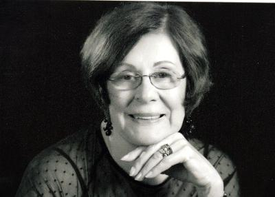 Ginette Wendelken
