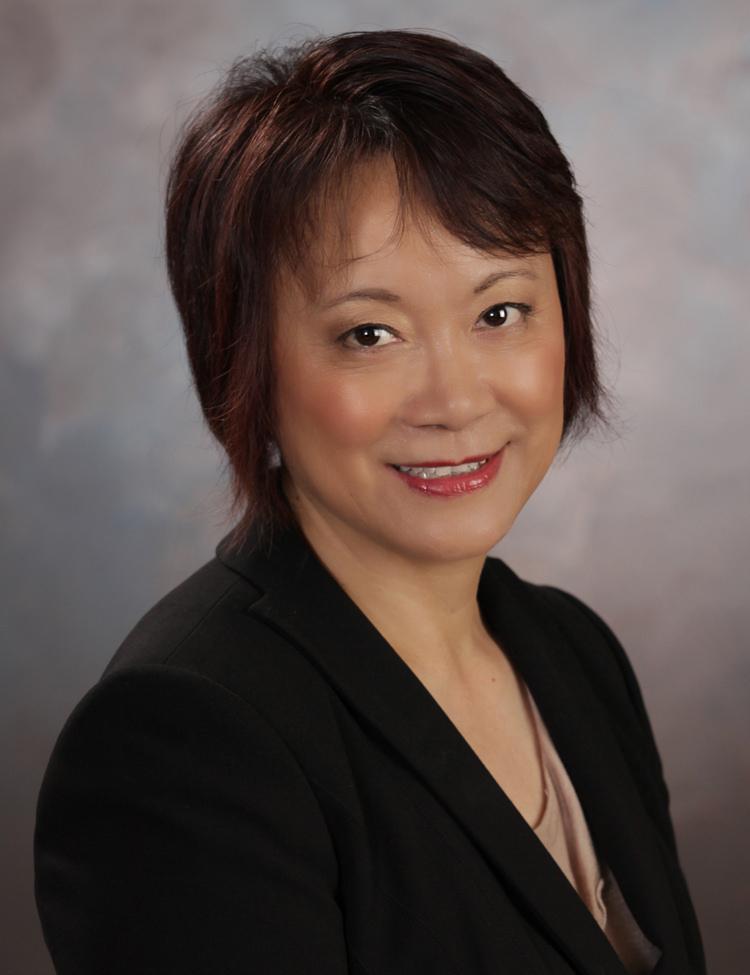Holly Chang