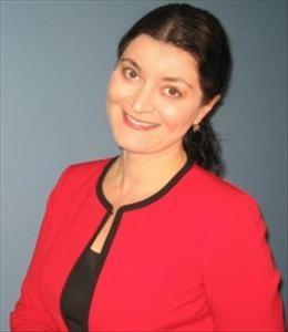 Irine Javakhadze