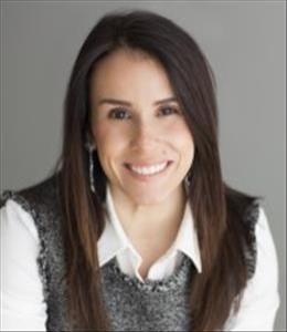 Isabel Harris