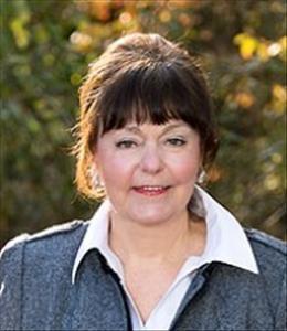 Jane Douglass