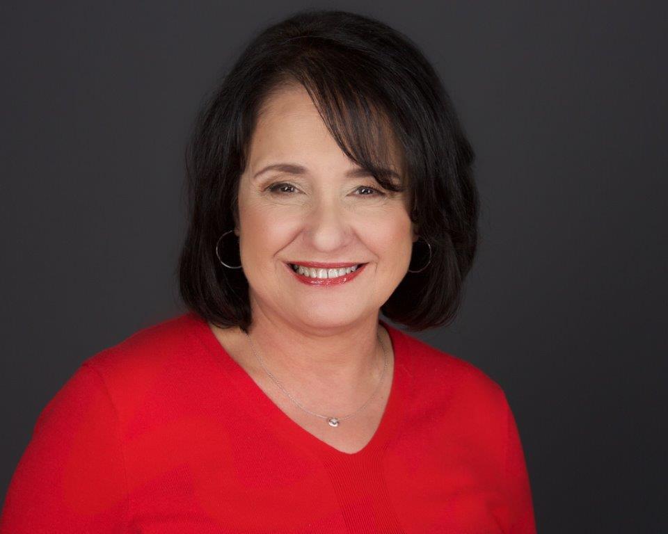 Jane Gonzalez