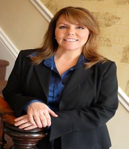 Janice Perkins