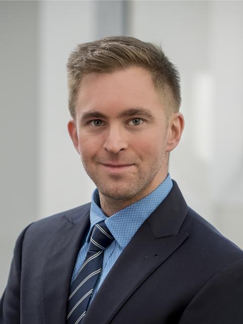 Jason Madden