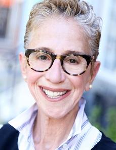 Joan Mozenter