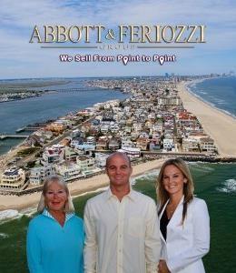 Abbott & Feriozzi Group Joanne Abbott