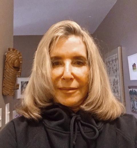 Joanne Hirsh