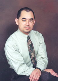 Jose Chey