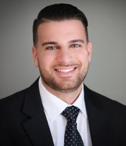 Joshua Haddad