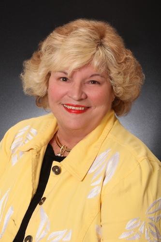 Joyce Chambers