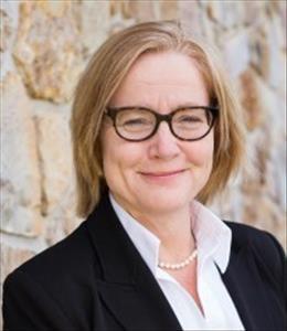 Judy Hewitt