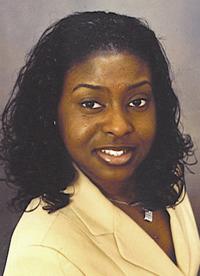 Kameesha Saunders