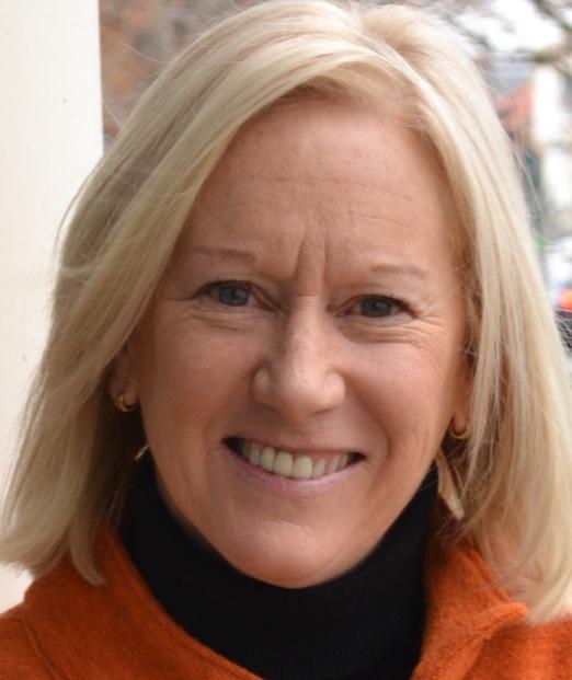 Karen Belber