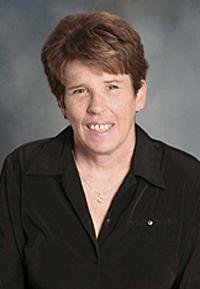 Karen Sieber