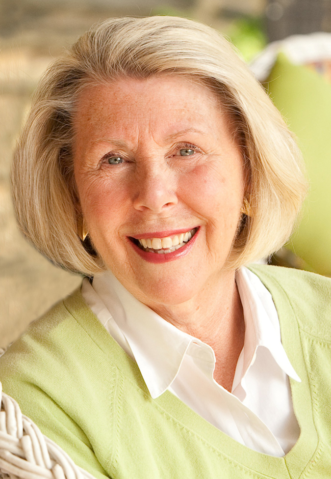 Katherine Bushey