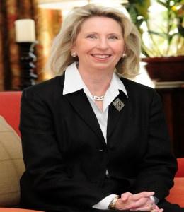 Kathryn Behm