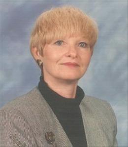 Kathy Pilgrim