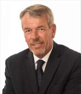 Kevin Loughran