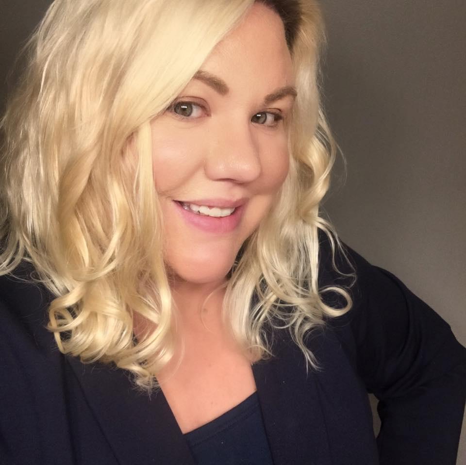 Kristin Readinger