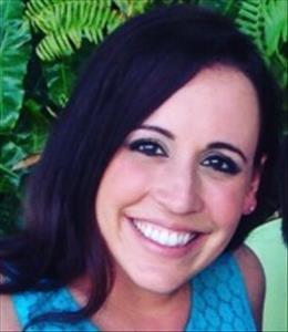 Lauren Mehaffey
