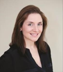 Liz Van der Waag
