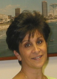 Lydia Lewis