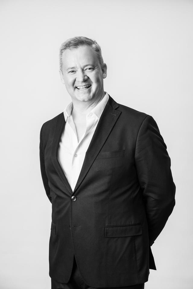 Marc Hammarberg