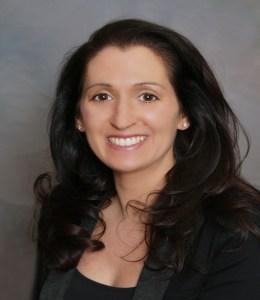 Maria Poulathas