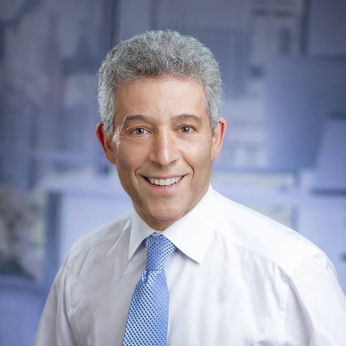 Mark Sugarman