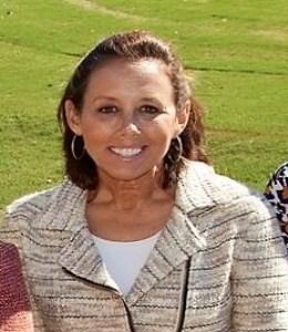 Martie Roach
