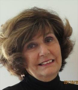 Mary Jane Gleeson