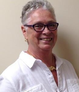 Mary Jane Tucker