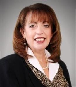 Mary Pearce