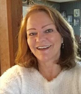 Mary Greenhalgh Thomas