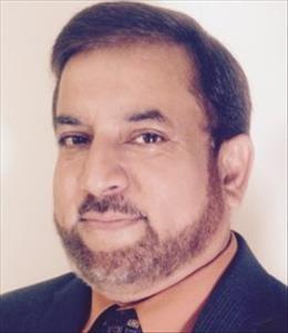 Masood Sadiq