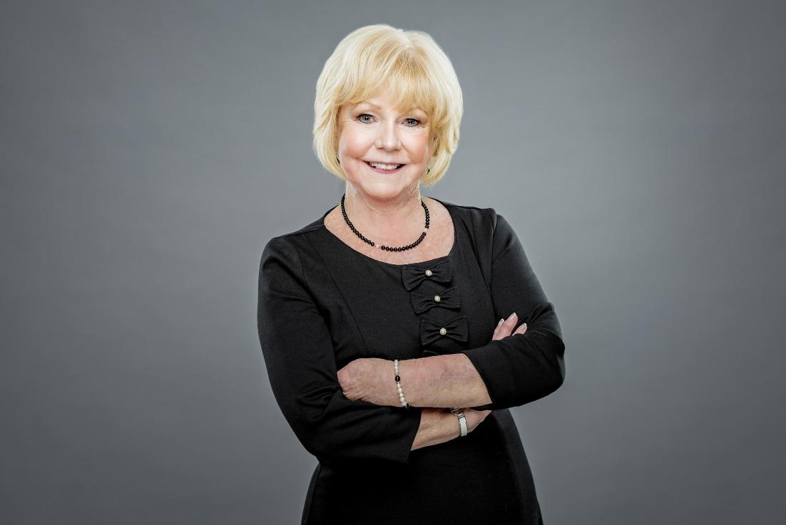 Maureen Smith-Hartman