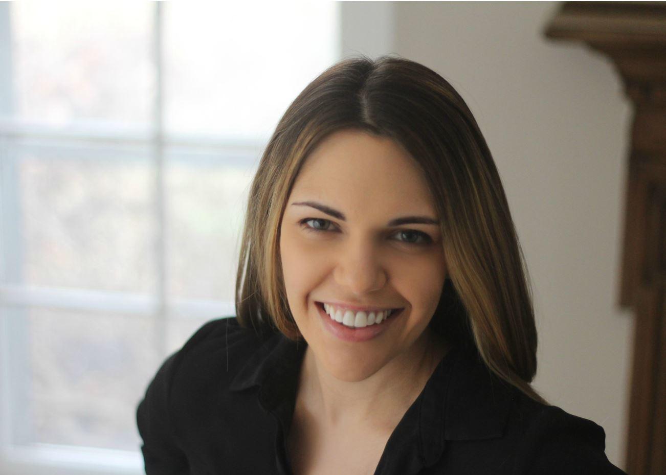 Meg Augustin