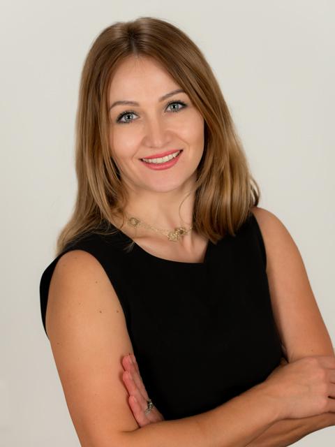 Mila Sokolova