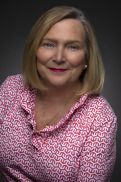 Mimi Morrow