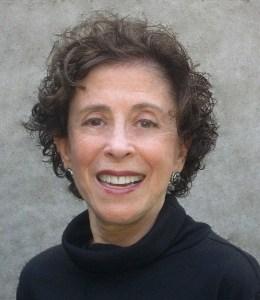 Miriam Einhorn