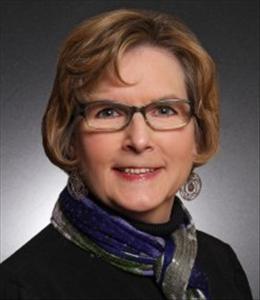 Nancy Hackendorn