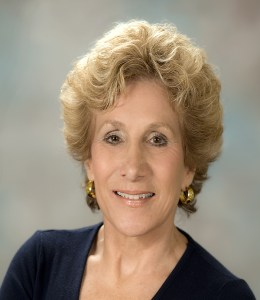 Nancy S. Thomas