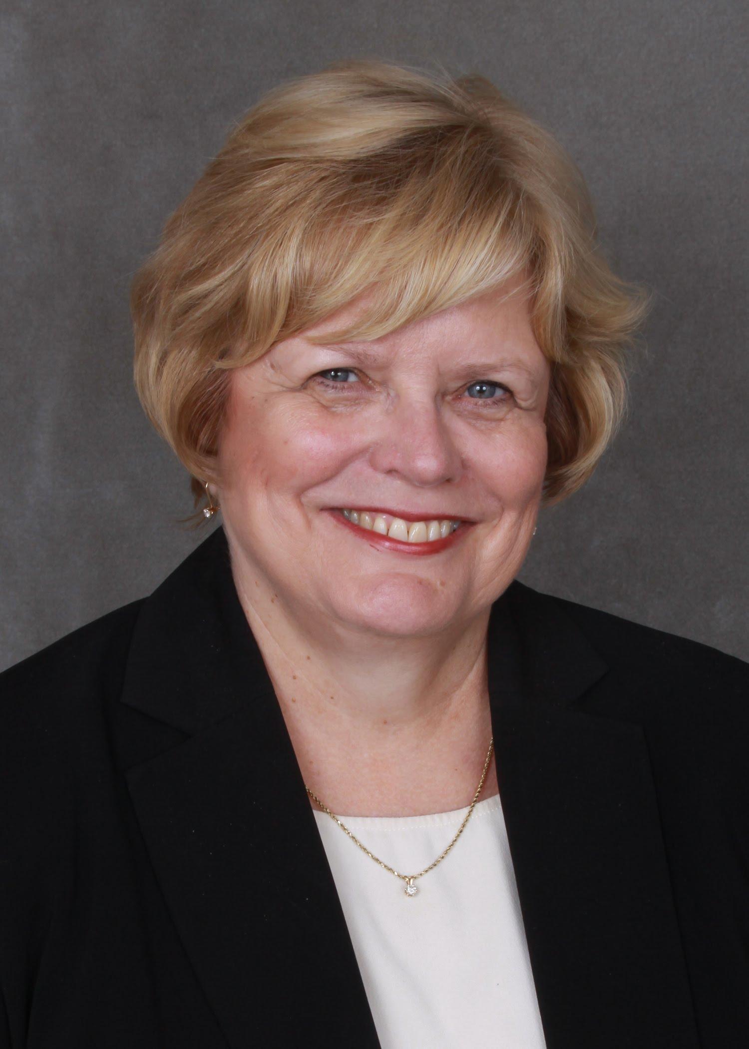 Nanette Fitzpatrick