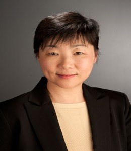 Nicole Muk
