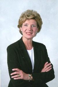 Patricia Harvey