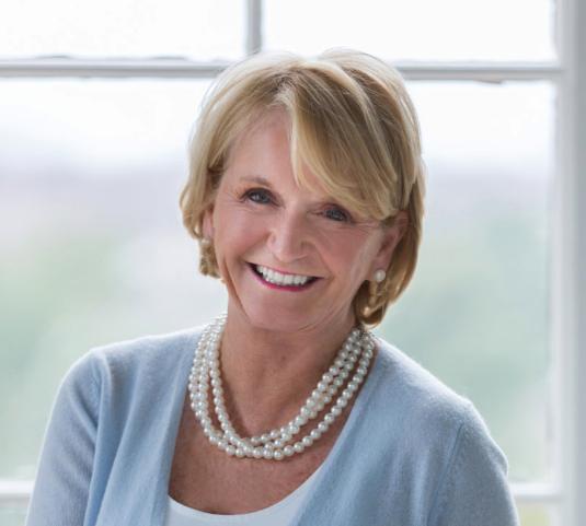 Patricia O'Donnell