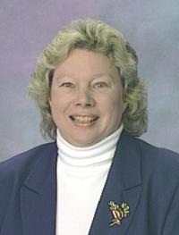 Patricia Rowley
