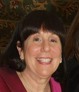 Paulette Lefton