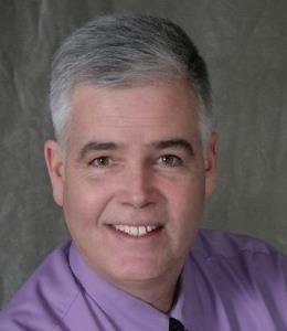 Paul Welsh