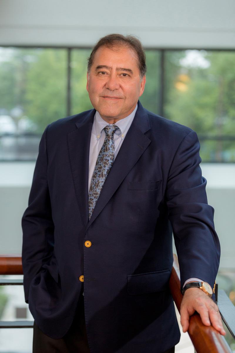 Ray Hurtado